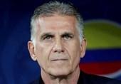 کوپا آمهریکا 2019| کیروش: مسئولیت حذف کلمبیا با من است/ شانس با ما یار نبود