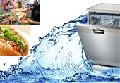 یک ماه مصرف آب در خانه به اندازه هزینه یک ساندویچ / کیفیت آب تهران از آب معدنی هم بالاتر است