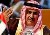 خشم وزیر خارجه بحرین از افشاگری رسانه قطری درباره طرحهای خرابکارانه رژیم منامه