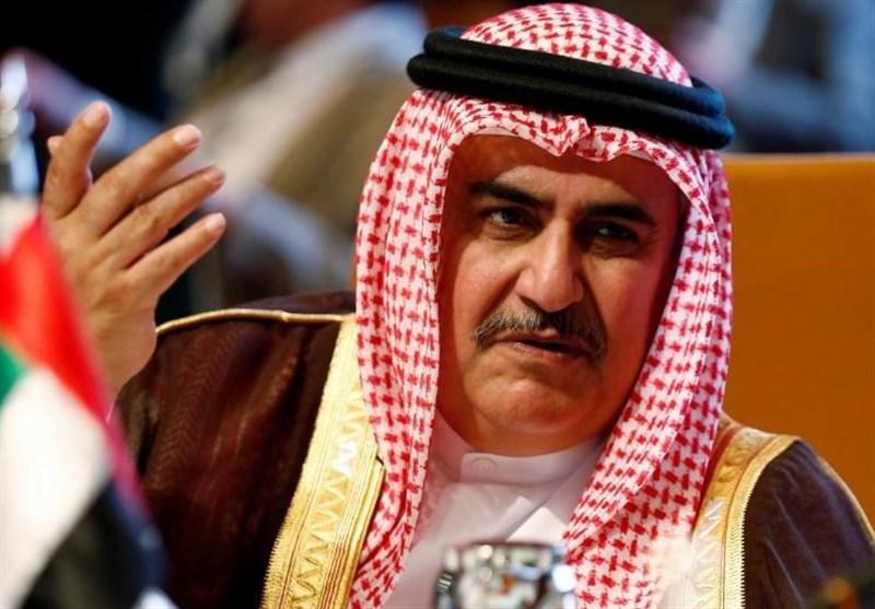 جزئیات دیدار وزیر خارجه بحرین با همتای صهیونیستی در واشنگتن