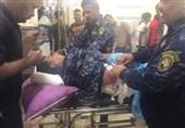عراق|حمله داعشیها به نیروهای پلیس در جنوب تکریت