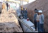 استاندار بوشهر: طرحهای آبرسانی استان بوشهر وارد مدار بهرهبرداری و تولید میشود+فیلم