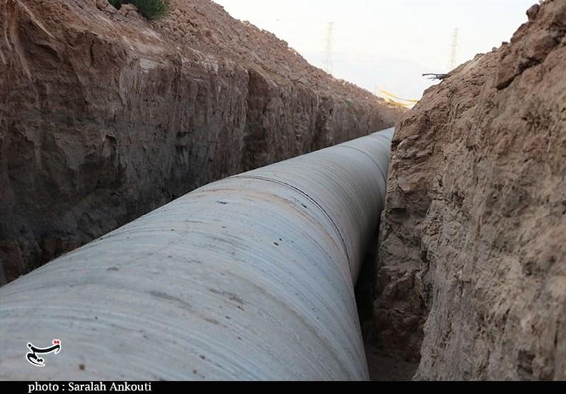 تکمیل پروژه خط انتقال بن - بروجن نیازمند 400 میلیارد تومان اعتبار است