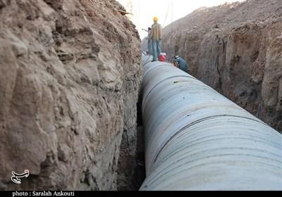 کمبود شدید آب در استان کرمان بیداد میکند / چرا پروژه انتقال آب از خط خلیج فارس به تابستان امسال نرسید؟