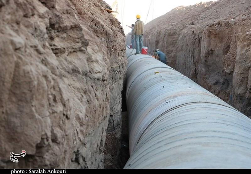 آخرین وضعیت انتقال آب از دریای عمان به خراسان؛ در این پروژه ۱۳ میلیون نفر از آب سالم بهرهمند میشوند
