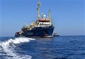 دستگیری کاپیتان کشتی آلمانی در ایتالیا به اتهام نجات پناهندگان