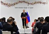پوتین در پایان نشست گروه 20: هرگز از کسی نمیخواهیم تحریمها را لغو کند