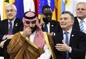 بن سلمان: عربستان خواهان جنگ با ایران نیست؛ لزوم مقابله با اقدامات تهران