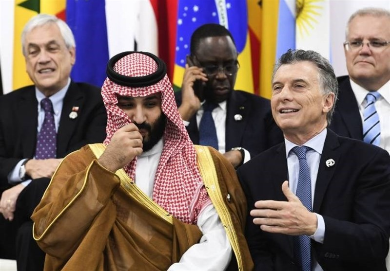 سعودي،گروه،سران،عربستان،ايتاليا،مسئولان،گزارش،دسامبر،رسانه،ن ...