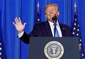 ترامپ: هیچ برنامهای برای دیدار با مقامات ایرانی ندارم