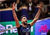 موسوی: همه چیز در تیم والیبال ایران کامل است/ از فضای مجازی لذت میبرم/ تماشاگران ایرانی در جهان بهترین هستند