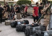 پاریس تأیید کرد؛ موشکهای یافت شده در لیبی از فرانسه منتقل شدند