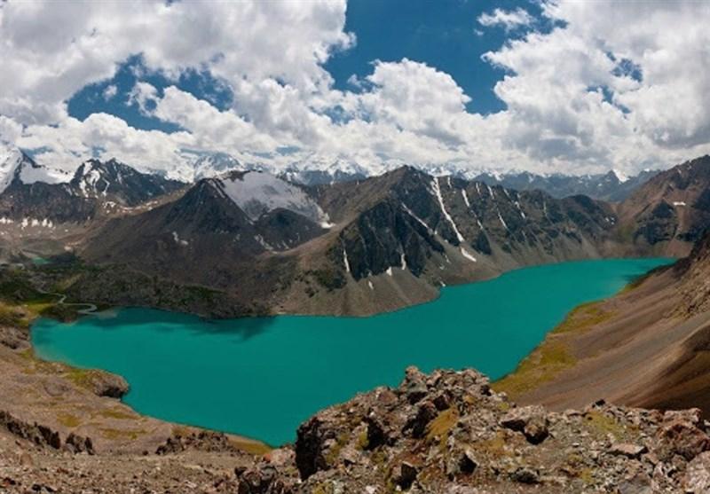 قزاقستان به دنبال توسعه گردشگری دریاچه آلاکول