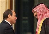 «محمد بن سلمان» در شرمالشیخ با السیسی دیدار کرد