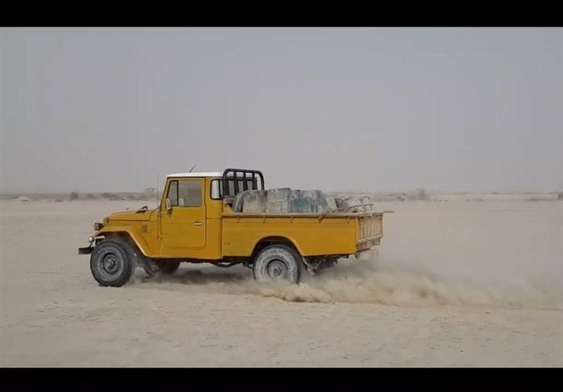 زاهدان| مرزنشینانی که برای 15 هزار تومان جان میدهند+فیلم