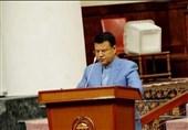 جنجالهای 40 روزه کرسی ریاست پارلمان افغانستان با انتخاب «رحمانی» پایان یافت