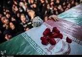 حذف نام شهید از پُل پایتخت و سکوت مسئولان شهری + عکس