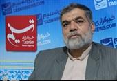 معاون سازمان بسیج : پاسخ ایران به تهدیدات دشمنان پشیمانکننده خواهد بود + فیلم