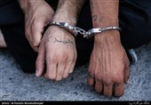 """اعتراف موبایلقاپها به 1200 فقره قاپزنی/ بازداشت 188 سارق در طرح """"کاشف"""""""