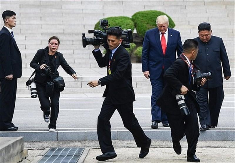 یادداشت | عبور ترامپ از خط مرزی کره شمالی؛ دستاوردی بزرگ یا حرکتی نمادین؟