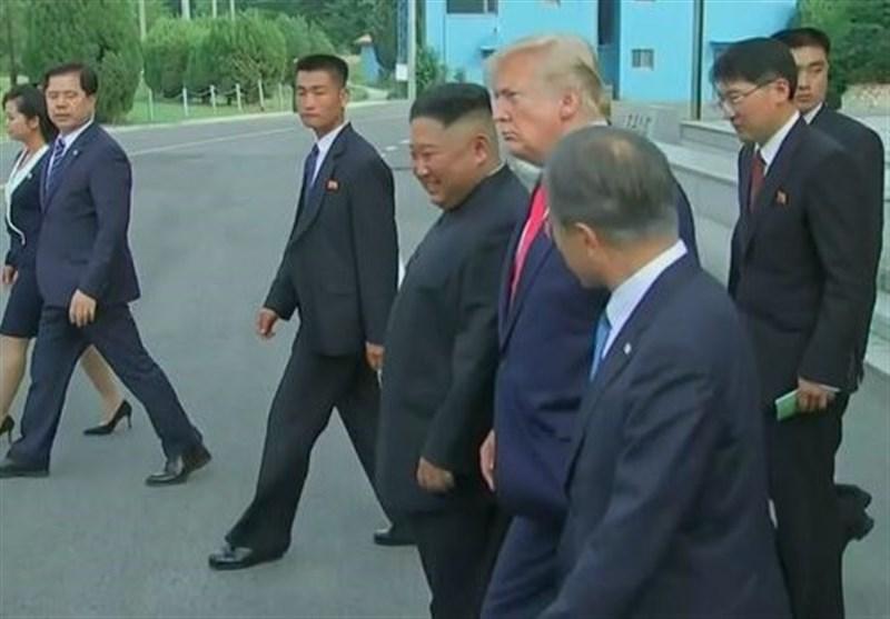 """""""ضمانت امنیتی"""" اولویت کره شمالی در امتیازگیری از آمریکا"""