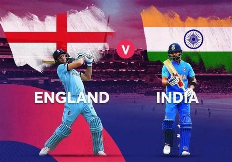 ورلڈ کپ، انگلینڈ کا بھارت کو فتح کیلئے 338 رنز کا ٹارگٹ، محمد شامی نے پانچ کھلاڑی آؤٹ کئے