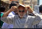 رنج گرما خوزستان با تجربه یک هفته قطعی آب برای اهالی روستا ولیعصر بیشتر شد + فیلم