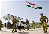 روسیه به دنبال تقویت ارتش تاجیکستان