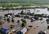 At Least Five People Killed, Hundreds Injured in Russia's Flood-Hit Region (+Video)