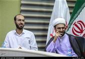 عمو روحانی شبکه کودک به شبکه قرآن آمد