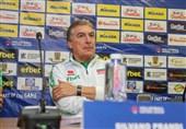 پراندی: ایران، قویترین تیمی است که در لیگ ملتها با آن روبهرو شدیم