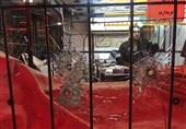 سارقان مسلح طلافروشی در سمنان توسط پلیس استان گلستان دستگیر شدند