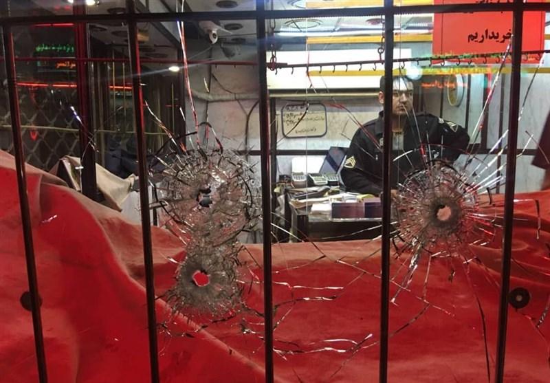 سارقان مسلح طلافروشی در سمنان توسط پلیس استان گلستان دستگیر شدند- اخبار  گلستان - اخبار استانها تسنیم | Tasnim