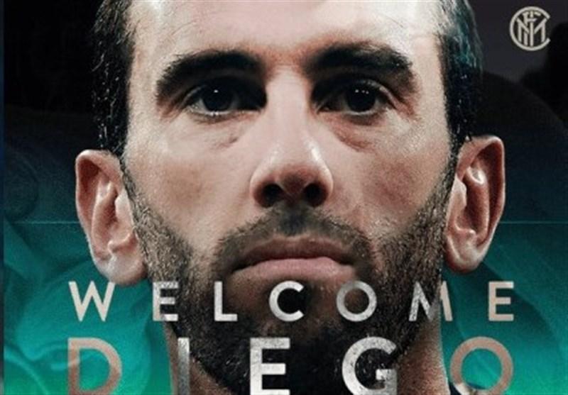 فوتبال جهان| گودین رسماً اینتری شد/ یوونتوس و رم «پلگرینی و اسپیناتزولا» را معاوضه کردند + عکس
