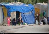 روایت تسنیم از وضعیت سرپل ذهاب پس از زلزله دو سال پیش؛ وعدهایی که عملی نشد / زندگی مردم در کانکسها