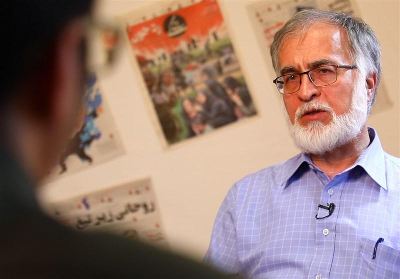 عطریانفر: خاتمی از همان ابتدا معتقد به صحت انتخابات بود/ خطای بزرگ اصلاحات پس از دوم خرداد 76