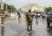 Explosions in Eastern Afghanistan Wound Dozens on Independence Day