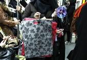 شهرداری تهران: برکناری رئیس ایستگاههای مترو با مشاهده فعالیت دستفروشها