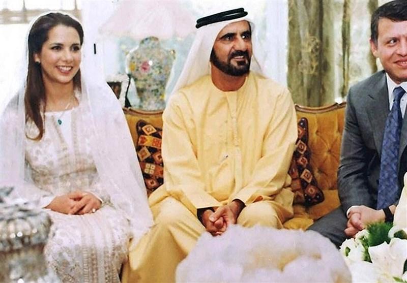 چه کسی همسر حاکم دبی را فراری داد؟
