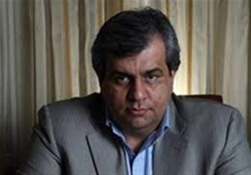 بهروز ریختهگران بازداشت شد/ اتهام، اخلال در نظام اقتصادی