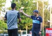 گلمحمدی در واکنش به شایعه رفتن رحمتی: سرمربی در خصوص ماندن یا جدایی بازیکنان تصمیم میگیرد