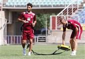نصرتی: خلیلزاده قابل اتکاست اما پرسپولیس متکی به یک بازیکن نیست/ باشگاه از انصاری و ربیعخواه قدردانی کند