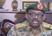 خنثی شدن کودتای نظامی علیه حاکمان نظامی سودان با دستگیری 12 افسر
