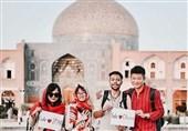 ایرانی حکومت کا چینی شہریوں کیلئے ویزے کی شرط ختم کرنے کا فیصلہ