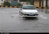 هشدار هواشناسی زنجان نسبت به سیلابی شدن مسیل رودخانهها / احتمال بارش برف در ارتفاعات + فیلم