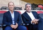 عرب: قرارداد بیرانوند تغییری نکرده است/ 2 ماه است کالدرون آمده، اما هنوز سراغ برانکو را میگیرند!