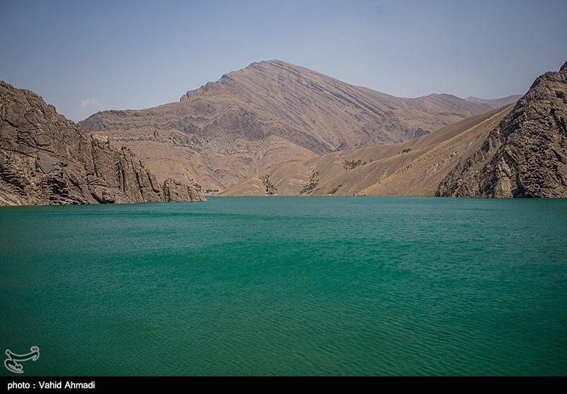 ذخایر آب سدهای کشور به 24 میلیارد مترمکعب رسید/ آثار کم بارشی در کاهش ورودی آب به سدها
