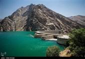 حجم ذخیره آب در سدهای کشور به مرز 37 میلیارد مترمکعب رسید