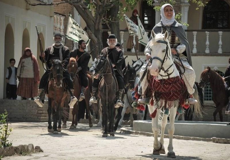 سریال «بانوی سردار» از 2 شبکه تلویزیون پخش میشود