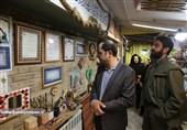 فاضل نظری خواهان اشتراکگذاری تجربه موزه تاریخ کانون در سراسر کشور شد